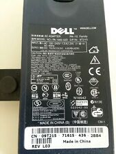 Dell AC Adapter PA-10 Family-Model PA-1900-02D