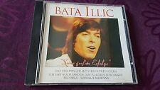 CD Bata Illic / Seine größten Erfolge - Album 1995