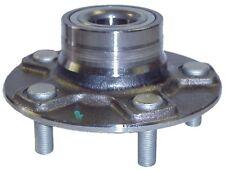 Axle Hub Assembly-Wheel Bearing And Hub Assembly Rear PTC PT512203