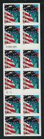 SCOTT 397a 2005 39 CENT STATUE OF LIBERTY & FLAG ISSUE BP OF 20 MNH VF CAT $22!