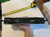 Lionel Postwar O Scale 2533 Silver Cloud Aluminum Passenger Car