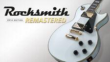ROCKSMITH 2014 REMASTERED [PC] STEAM key