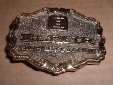 Elixer Industries - Vintage Belt Buckle