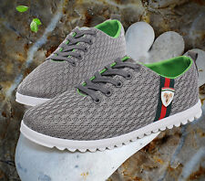*  Men's Shoes Casual Flat Sneakers Footwear