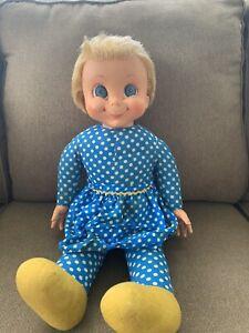 """Vintage Mattel MRS. BEASLEY Doll ( Family Affair ) 20"""""""