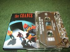 The Chance - 6 Song EP (cassette)
