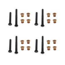 Dorman # 38382 Door Pin and Bushing Kits - 4 Sets -Fits OE# 2486468, 6022891