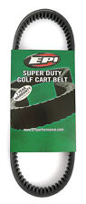 Golf Cart Drive Belt - Club Car - Replaces OE 1014081 / 1017188 - EPIGC122