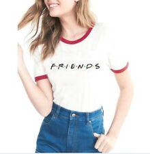 Friends T-Shirt Tv Show shirt Womens Tshirt Sweatshirt Crewneck Gift for Friend
