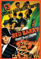 RED BARRY 2DVD