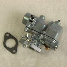 FIT IH Farmall Tractor Cub LowBoy Cub Carburetor w/ Gasket  251234R91 251234R92