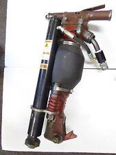 Chicago Pneumatics Cp 1240 Pavement Breaker Jack Hammer Completely Rebuilt