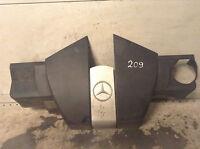 Mercedes Engine Cover CLK Class W209 1120100467