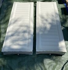 Select Comfort Sleep Number Queen Size Air Chambers Zippered Set S 273 Q