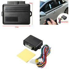 Universal Automatic Window Closer Module Kit For 4 Doors Car Power Roll Up