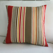 "Robert Kaufman, Decorative, Anti-Stain Pillow Cover, 16""x16""."