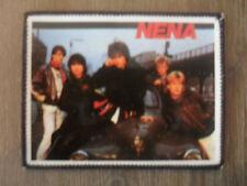 Nena artist Germany pop rock photo patch Sew On