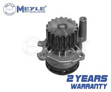 Meyle Germany Engine Cooling Coolant Water Pump 113 012 0005 021121004X