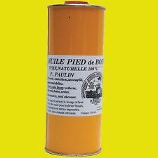 VERITABLE HUILE PIED DE BOEUF PAULIN  500 ml