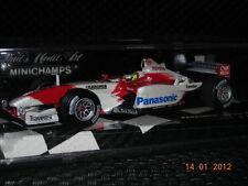 PANASONIC TOYOTA RACING TF103 de C. DA MATTA