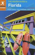 Very Good, The Rough Guide to Florida, Keeling, Stephen, Hull, Sarah, Book