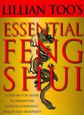 Lillian Too's Essential Feng Shui,Lillian Too