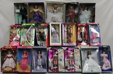 Lot of 19 Barbies and Other Items-Poodle Parade, Frank Sinatra & More Nib Nr