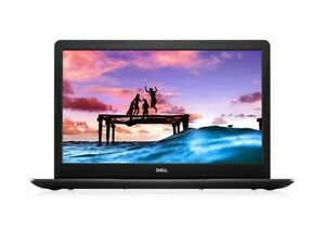 Dell 17.3-inch FHD (1920 x 1080) i3-1005G1 (beat i5 8th) win10 Home DVD