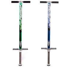 FunTomia® Pogo Stick 50-90kg -L- Hüpf Stange Sprungstange Jumper Stockhüpfen