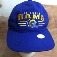 St Louis Rams Football NFL Headmaster Inc