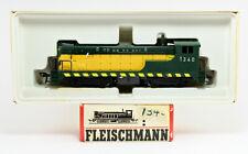 FLEISCHMANN HO SCALE 1340 DIE CAST BALDWIN DIESEL LOCOMOTIVE
