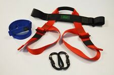 "NEW ZLP Manufacturing HK0003 Child Harness Kit w/ 36"" Trolley Lanyard"