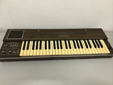 Casio Casiotone 202 Electronic Musical Instrument, Keyboard, Synthesizer