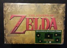 The Legend of Zelda Collector's Big Box Set : Contains 5 Mystery Items!