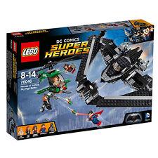 LEGO DC Universe Super Heroes Helden der Gerechtigkeit Duell in der Luft (76046)