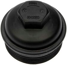 REGAL EQUINOX MALIBU OIL FILTER CAP - PLASTIC  NEW DORMAN # 917-003