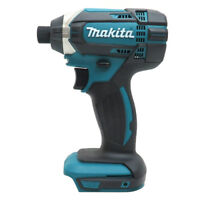 Makita DTD152Z 18V Li-ion Cordless Impact Driver - Tool Only