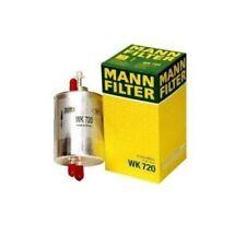 For Mercedes W203 C215 S210 A208 W463 V220 R129 R170 C209 Fuel Filter WK720 Mann