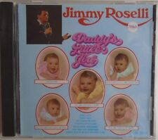 JIMMY ROSELLI - CD - Daddy's Little Girl - BRAND NEW