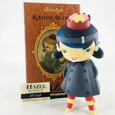 """MINDstyle TWO-FACED HAZEL 9"""" NYCC Exclusive Limited Kathie Olivas Scavengers"""