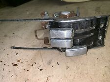 67 - 68 Ford Mustang Heater AC Selector