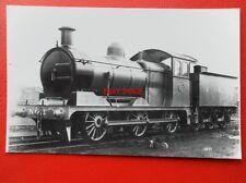 PHOTO  LNER EX GER HOLDEN CLASS J16 0-6-0 LOCO NO 1189 BR 65539