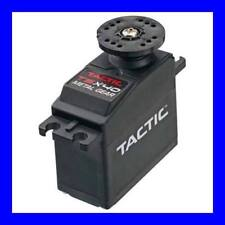 New Tactic TSX40 SX40 Standard Size High Speed Metal Gear 2BB RC Servo TACM0240