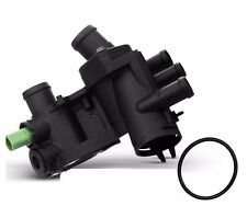 FOR SKODA OCTAVIA 1.4 16V 2000-2010 THERMOSTAT WITH HOUSING + SENSOR 032121111BA