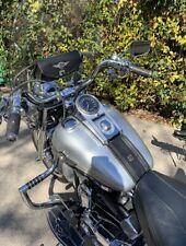 Harley 100th Anniversary Softail Custom Painted Dashinator