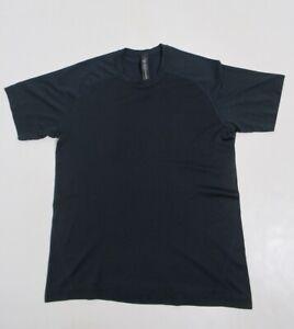 Lululemon Metal Vent Tech Short Sleeve Nautical Navy / Nautical Navy Size M