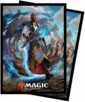 Ultra Pro Magic the Gathering: Core 2021 Teferi Deck Protector Sleeves (100ct)