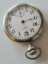 Taschenuhr pocket Watch EQUITY