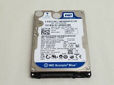 "Western Digital Scorpio Blue WD1600BEVT 160GB 2.5"" SATA II Laptop Hard Drive"