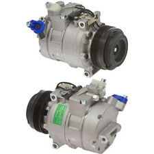 A/C Compressor Omega Environmental 20-21548-AM